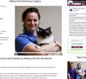 Abbeycroft Veterinary Center
