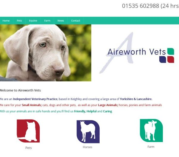 Aireworth Veterinary Center