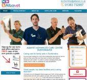 Albavet Veterinary Surgeons