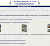 Andalyn Country Cat Hotel