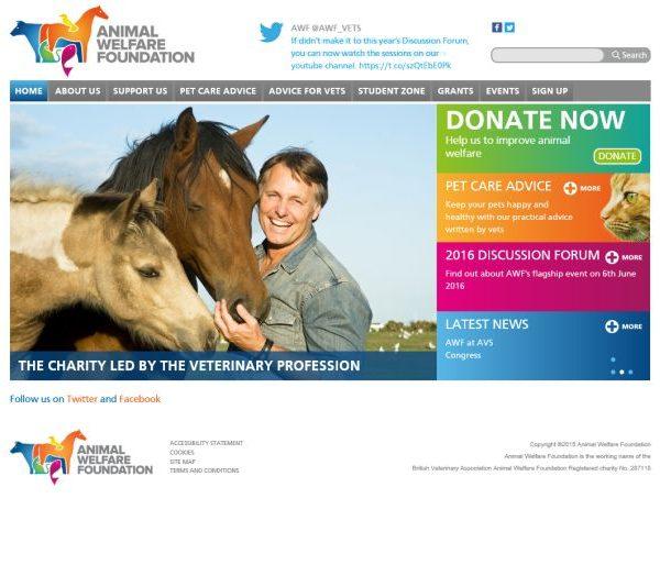 Animal Welfare Foundation