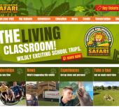 Blair Drummond Safari Adventure Park
