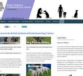 British Institute Dog Trainers