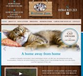 Brizlincoat Farm Cattery