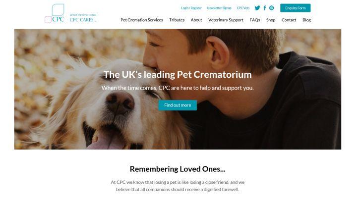 Cambridge Pet Crematorium