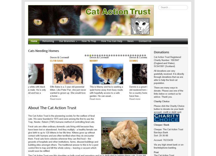 Cat Action Trust