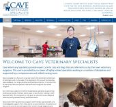 Cave Veterinary Specialists