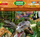 Combe Martin Wildlife Dinosaur Park