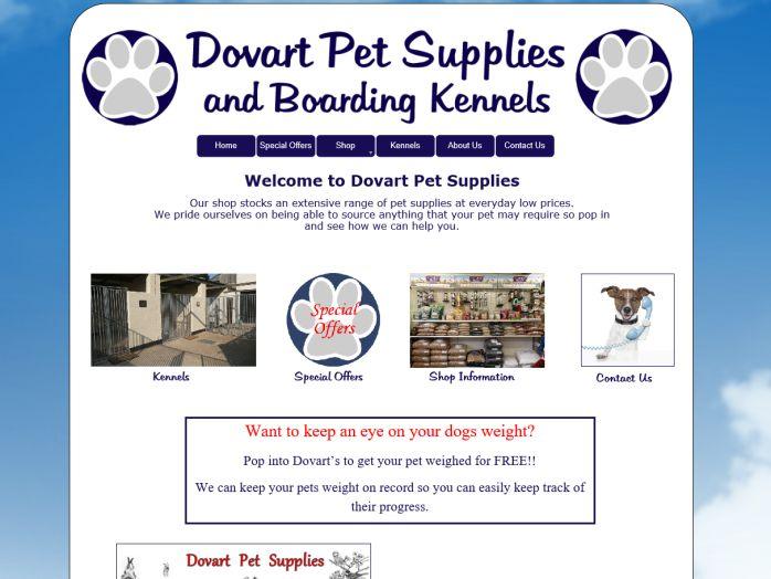 Dovart Pet Supplies