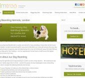 Elmtree Dog Kennels London