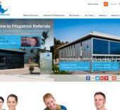 Fitzpatrick Referrals