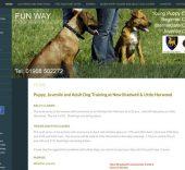 Fun Way Dog Training