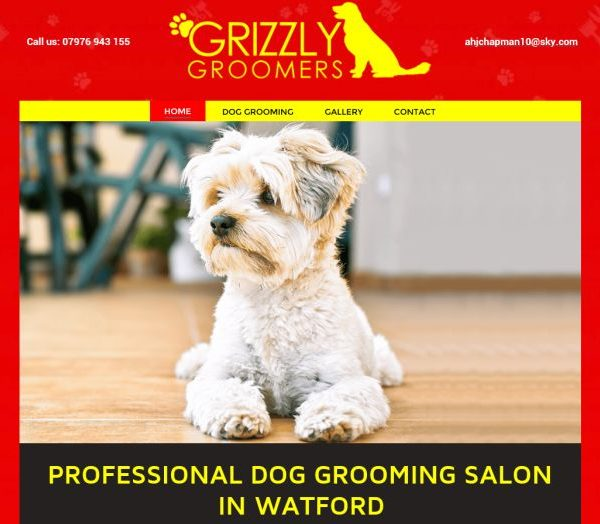 Grizzly Groomers