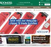 Groomers Ltd