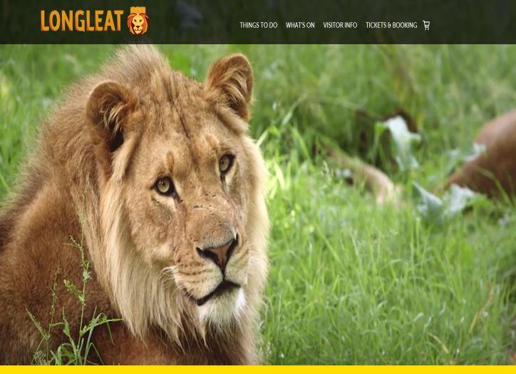 Longleat Safari Adventure Park
