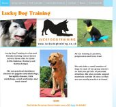 Lucky Dog Training