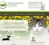 Pipwood Kennels & Cattery