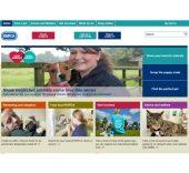 RSPCA animal charity