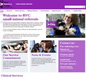 Royal Veterinary College Referrals