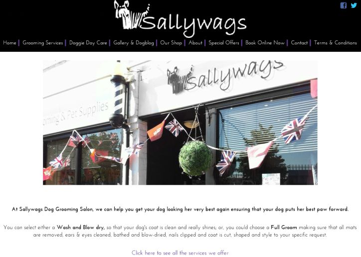 Sallywags