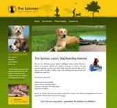 The Spinney Luxury Dog Boarding