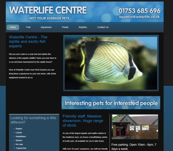 Waterlife Centre