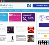 charity choice uk