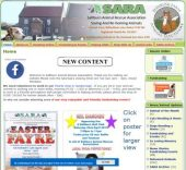 Saltburn Animal Rescue Association