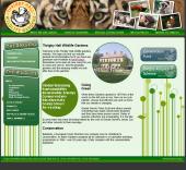 Thrigby Hall Wildlife Gardens